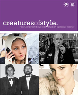 creatures of style